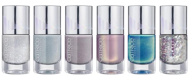Catrice ''Haute Future'' Limited Edition Nail Lacquer