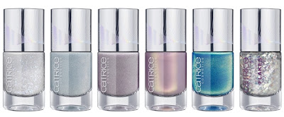Catrice ''Haute Future'' Limited Edition Nail Lacquer