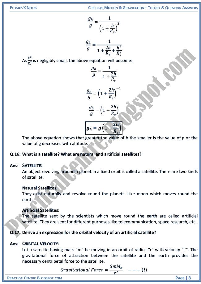 circular motion and gravitation Circular motion and gravitation chapter 6 circular motion  and gravitation.