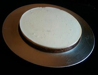 Cocina con Anibal una Tarta tres chocolates