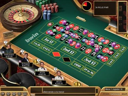 Curiosidades de la Ruleta en los casinos físicos y online