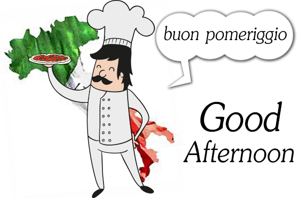 How Do You Say Good Morning In French Creole : How to say hello in italian