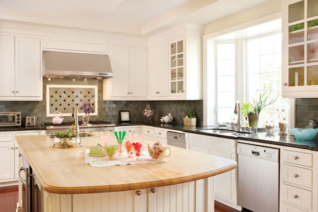 Win Kitchen Remodel. Related Post. Monthly Kitchen Remodel Entry ...