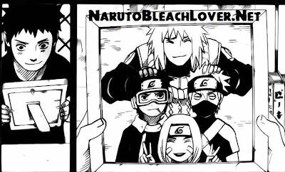 Baca Komik Naruto 603 Bahasa Indonesia 604