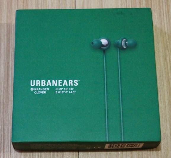 TeknoGadyet Anniversary Giveaway: Urbanears Kransen