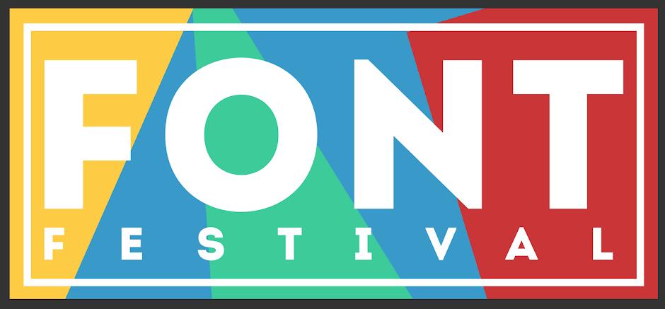 Font Festival