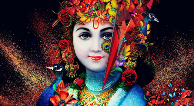 2015 Krishna Janmashtami