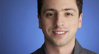 Co-Founder Google Orang yang 'Tertutup' di Jejaring Sosial