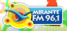 Rádio Mirante FM de São Luís ao vivo