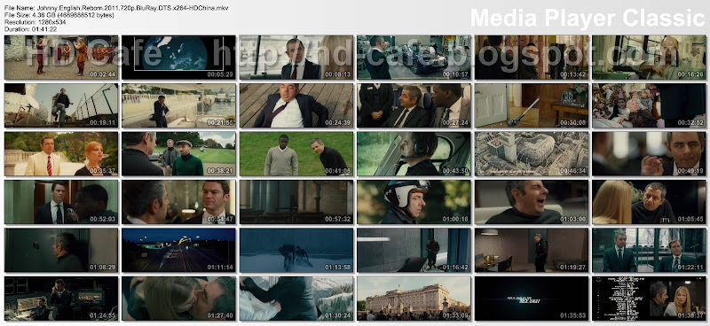Johnny English Reborn 2011 video thumbnails