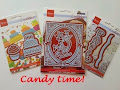 Candy bij Chantal