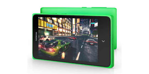 Microsoft and Gameloft giving away several FREE games to Nokia X users