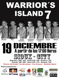 Warrior's Island VII