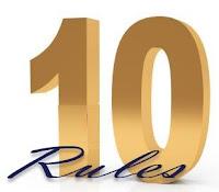 10 nguyên tắc giao dịch vàng có thể giúp các nhà giao dịch mới