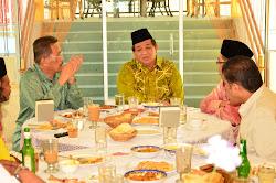 Lawatan Pengarah JAKIM Sabah Ke Lahad Datu