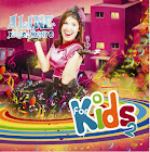 CD Aline Nascimento For Kids - Volume 2 (2013)