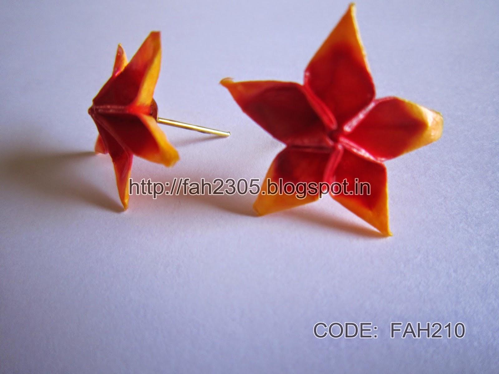 5 Petal Paper Flower Images Fresh Lotus Flowers