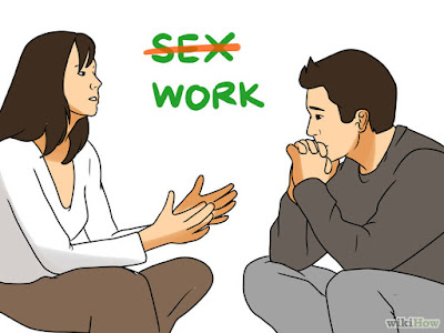 準備懷孕時,不應該將性愛視為作功課,應專心享受性愛過程,才能專心投入。