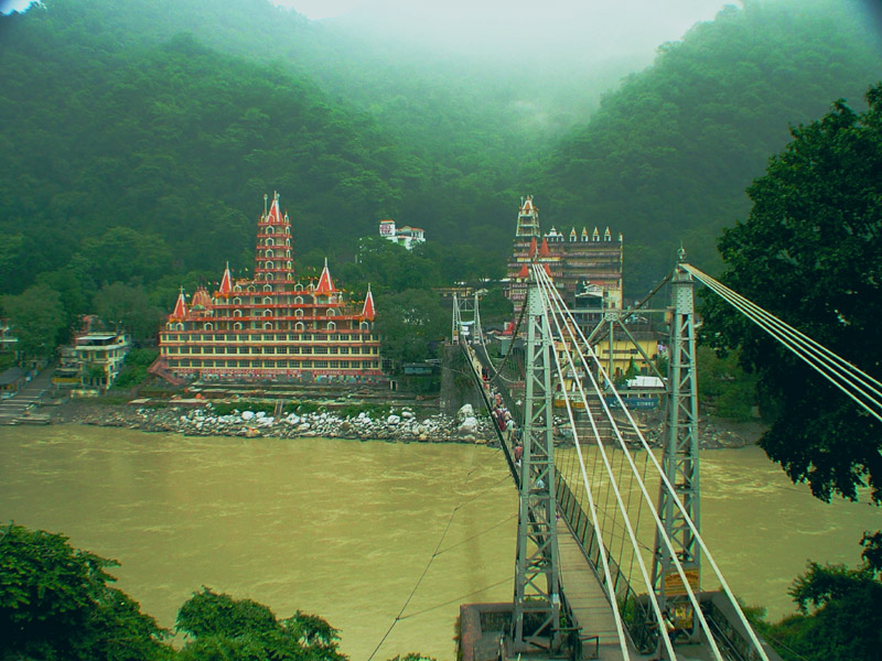 Best Places To Travel In India
