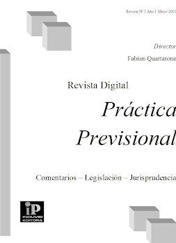 Revista Practica Previsional T.I (Ebooks) (Mensual)