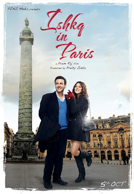 Ishkq In Paris (2012)