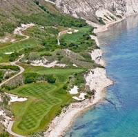 Thracian Cliffs Bulgaria Golf