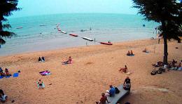 Top Cam: Pattaya Beach