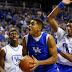 Karl Towns 18 puntos y 9 rebotes en interescuadras Universidad Kentucky.