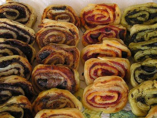 Ben noto Conserve di zucchine: Stuzzichini per aperitivo bimby PM62