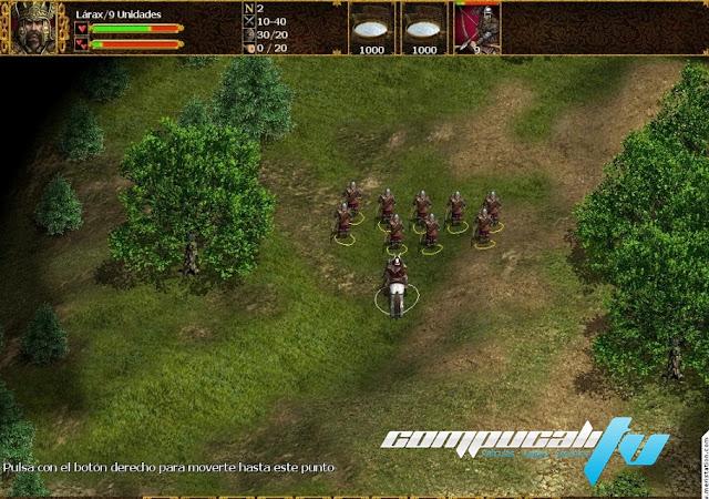 Imperivm La Guerra de las Galias PC Full Español