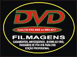 DVD FILMAGENS