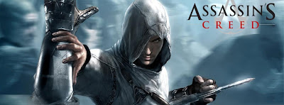 The Best Cartoons Facebook Timeline And Cover 2012-2013 - Assassins Creed