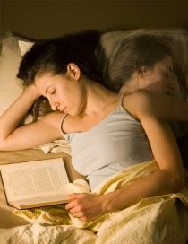 cara memaksimalkan waktu membaca buku