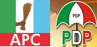 CORRUPTION: Who Is More Guilty, PDP Or APC?