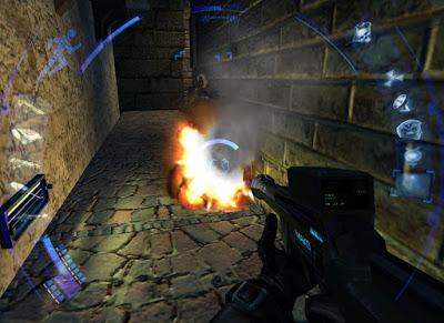 Deus Ex Invisible War PC Game-2