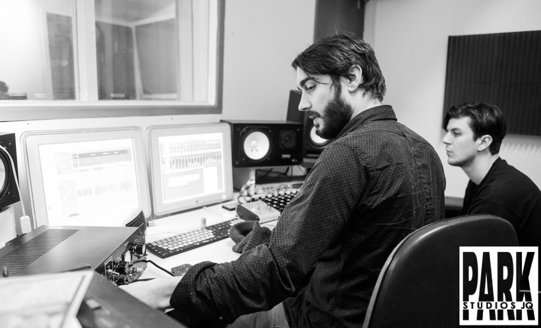 Birmingham recording studio Park Studios JQ | Studio Two