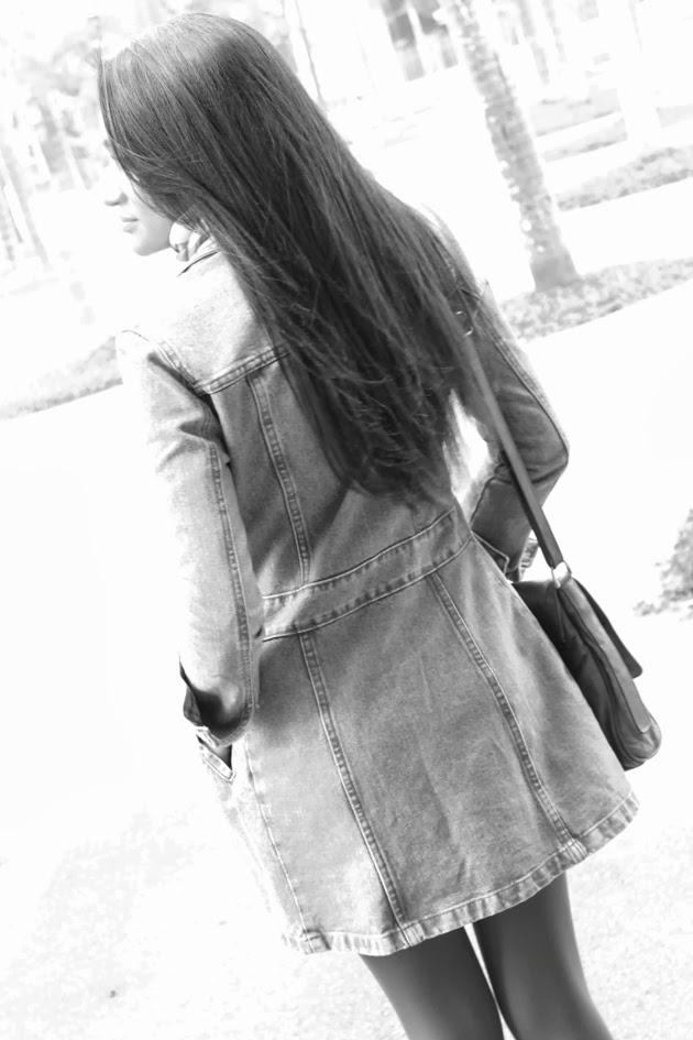 jaqueta c&a, lenço xadrez, bata branca, bota bottero, bota cano baixo, bota nude, bolsa carteiro, look de inverno, meia calça marron, blog de moda, look do dia