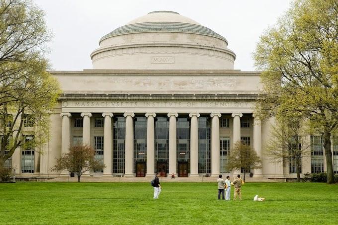 UFRN: Doutorando de Administração é aceito no Massachusetts Intitute of Technology de Boston