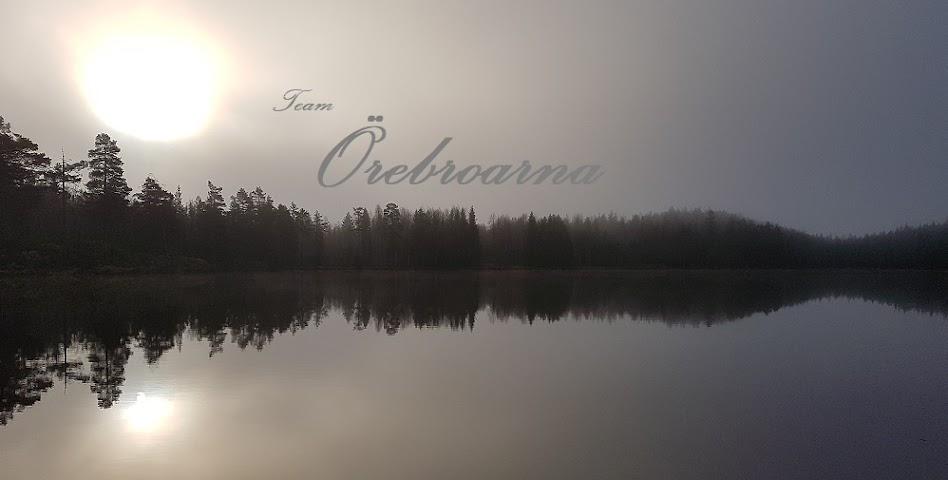 Örebroarna