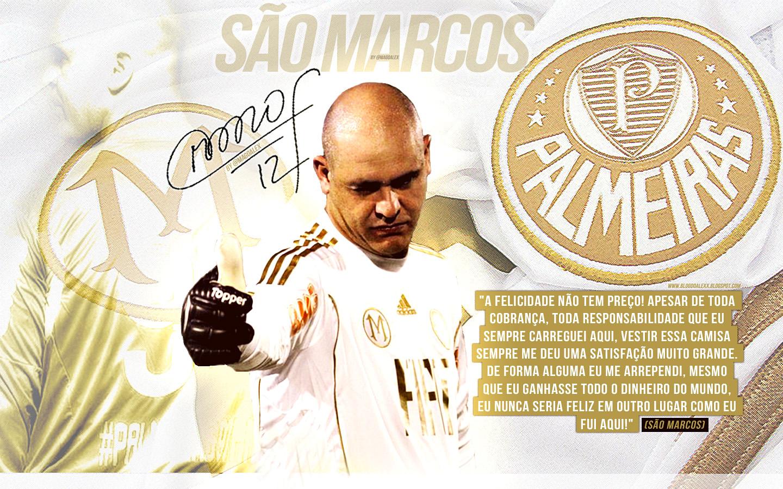 Marcos Palmeiras Wallpaper Clique na Imagem Para Ampliar