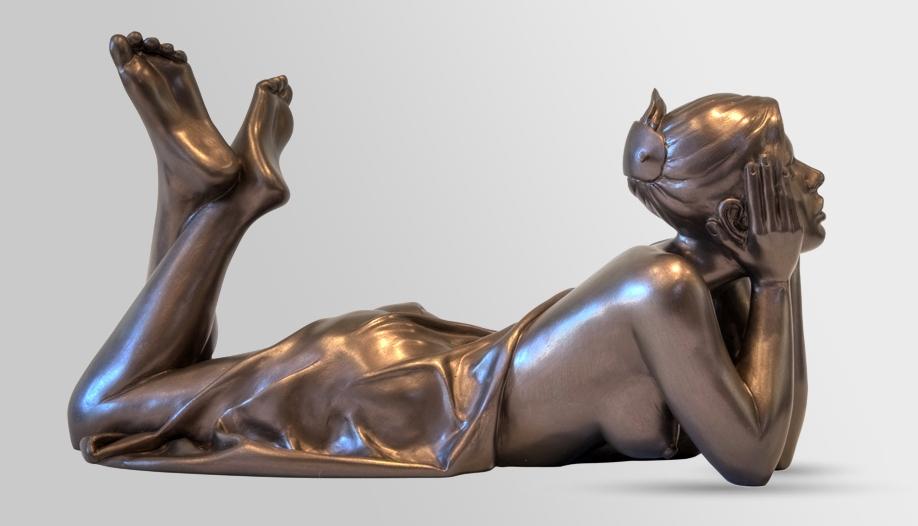 Alain Choisnet - Page 3 Alain+Choisnet+_+sculptures+(5)