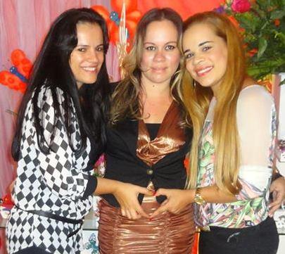 Amiguinhas do meu ser!