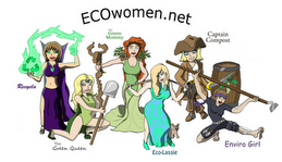 ECOwomen.net