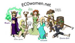 ECOwomen.net