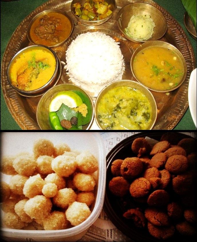 January 2012 music malt culture festivals and more for Assamese cuisine in bangalore