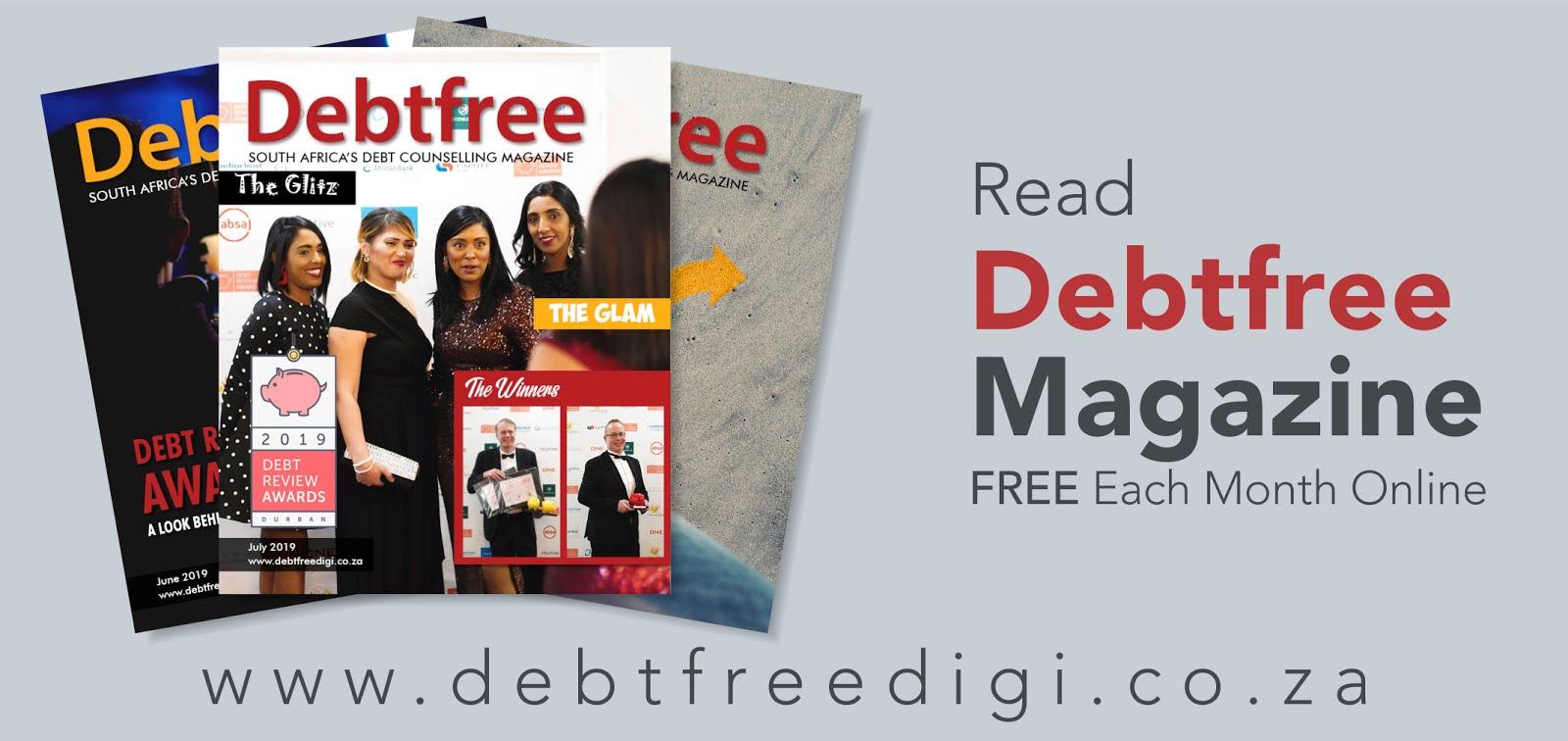 Debtfree DIGI