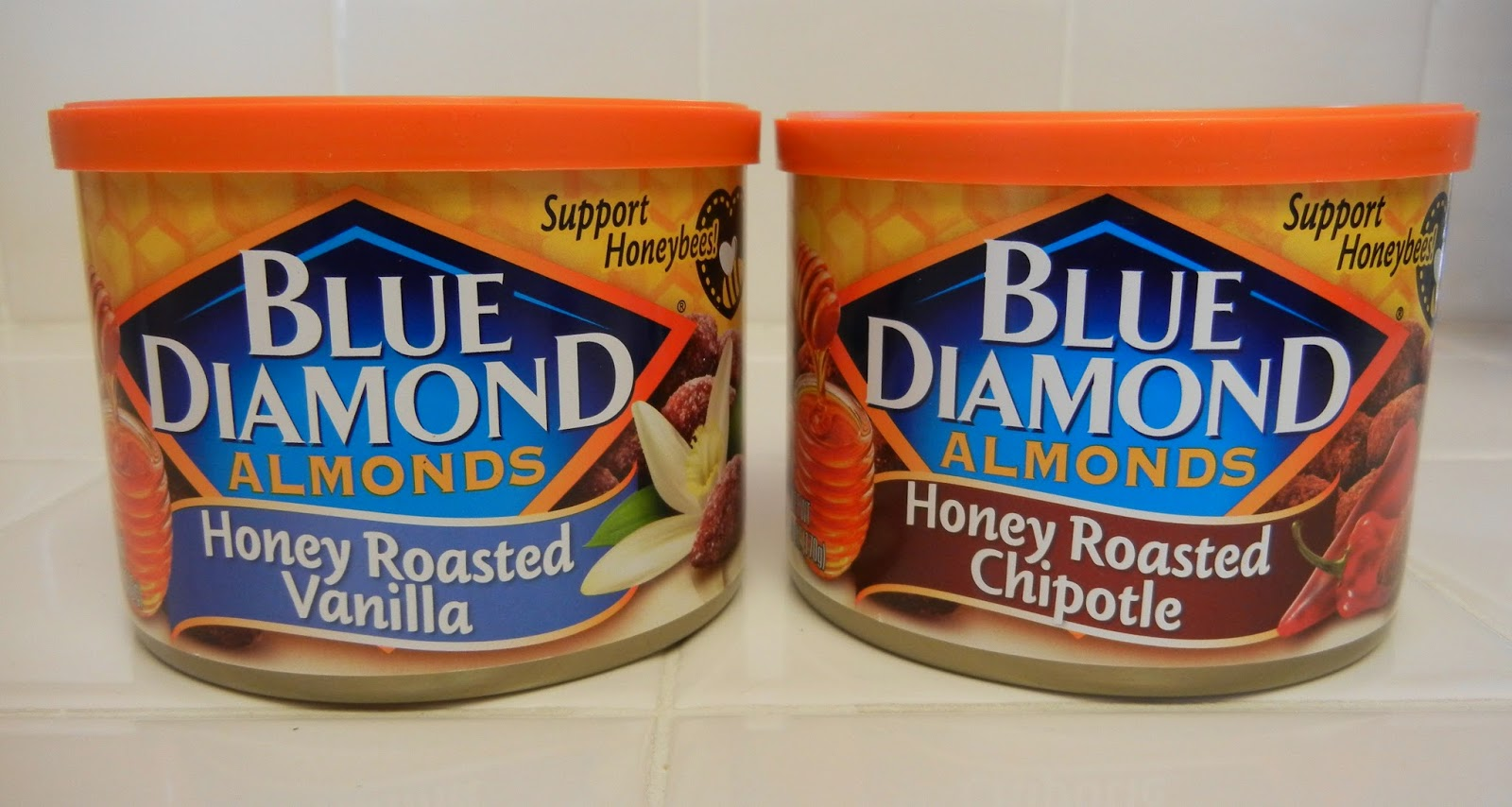Blue+Diamond+Honey+Roasted+Chipotle+Vanilla+Almonds Weight Loss Recipes Blue Diamond Almonds Honey Roasted Party Snacks