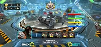 Download Racing Tank 2 Android