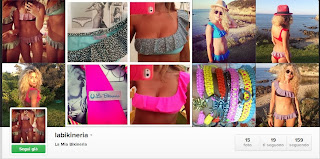 La Bikineria Instagram
