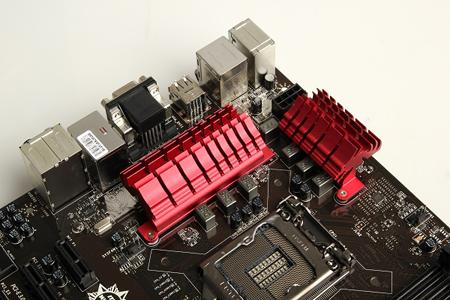 Pendingin MSI B85-G43